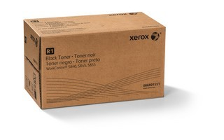 Cartus toner Black 006R01551  Xerox WC 5845 WC 5855