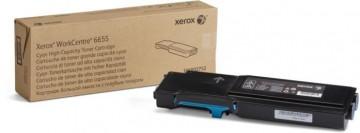 Cartus toner Cyan 106R02752 Xerox WORKCENTRE 6655X