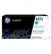 Cartus Toner Cyan HP 657X CF471X HP Laserjet Enterprise M681,M682