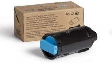 Cartus toner high capacity Cyan 106R03924 Xerox Versalink C600DN