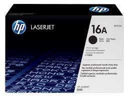 Cartus Toner HP 16A Q7516A HP Laserjet 5200
