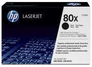 Cartus Toner HP 80X CF280X HP Laserjet Pro 400 M401/M425
