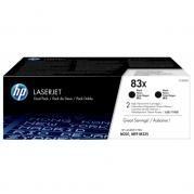 Cartus Toner HP 83X CF283XD HP Laserjet Pro M225,Pro M201