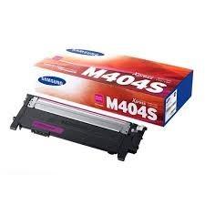 Poze Cartus toner Magenta Clt-M404S Samsung Sl-C430