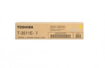 Cartus toner YELLOW T-3511EY Toshiba E-studio 3511  E-Studio 4511