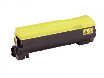 Cartus Toner Yellow TK-570Y Kyocera FS-C5400/P7035   ( 1T02HGAEU0 )
