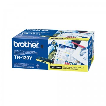 Cartus Toner Yellow TN130Y Brother HL-4040CN