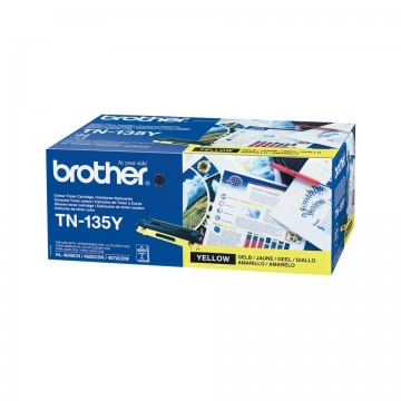 Cartus Toner Yellow TN135Y Brother HL-4040CN