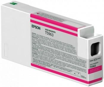 Poze Cartus Vivid Magenta C13T596300 Epson Stylus Pro 7900