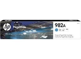 Poze Cartus Yellow HP 982 T0B25A 70Ml Original HP Pagewide Enterprise 765 /780/785