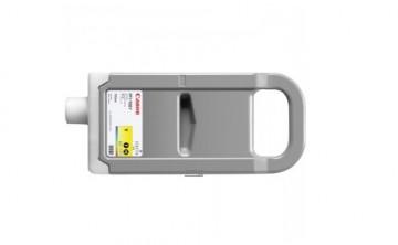 Poze Cartus Yellow PFI-706Y Canon IPF 8400  IPF 8300 IPF 9400