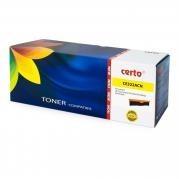 Toner compatibil Certo new YELLOW CE322A HP LASERJET CM1415,CP1525
