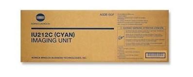 Poze Unitate Cilindru Cyan IU-212C   Minolta Bizhub C200 ( A0DE0GF )