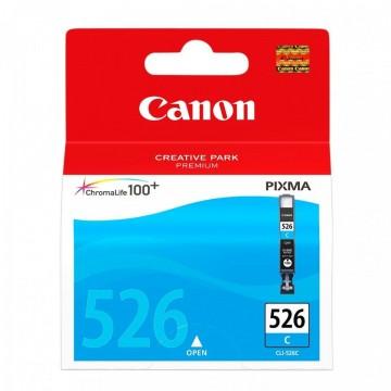 Cartus Cyan CLI-526C Canon MG5150