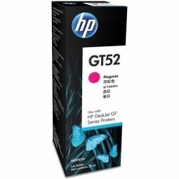 Poze Cartus Magenta HP Gt52 M0H55AE Original HP Deskjet GT 5810