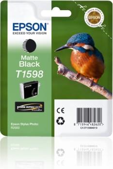 Poze Cartus Matte Black  Epson Stylus Photo R2000 ( C13T15984010 )