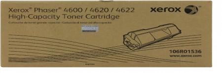 Cartus toner 106R01536 Xerox Phaser 4600 , 4620,4622 ,