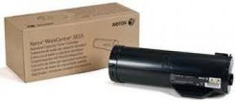 Cartus toner 106R02737  Xerox WC 3655
