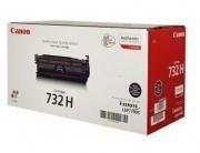 Poze Cartus Toner Black CRG-732HBK Canon LBP 7780
