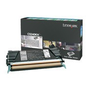 Cartus Toner Black Return C5240Kh  Lexmark C524, C534