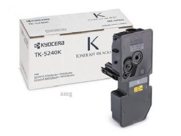 Cartus Toner Black Tk-5240K Kyocera M5526/ M5026 ( 1T02R70NL0 )