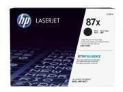 Cartus Toner HP 87X Cf287Xd 2X18k HP Laserjet  Enterprise M506 ,M527,Pro M501