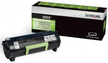 Poze Cartus Toner Return Nr.502X 50F2X00 Lexmark MS410/MS415/MS510/ms610