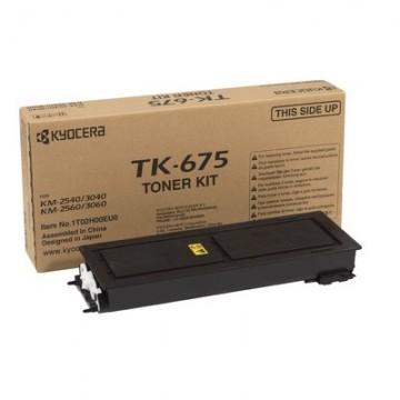 Cartus Toner TK-675 Kyocera KM-2540 /2560/3040/KM 3060