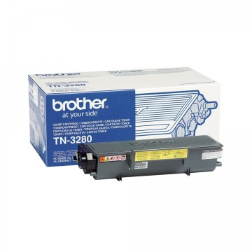 Cartus Toner TN3280 Brother HL-5340DL