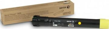 Cartus toner Yellow 106R01625 Xerox Phaser 7800DN