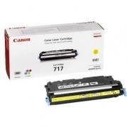 Cartus Toner Yellow CRG-717Y 4K Canon MF 8450