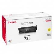 Poze Cartus Toner Yellow CRG-723Y 8,5K Canon LBP7750CDN