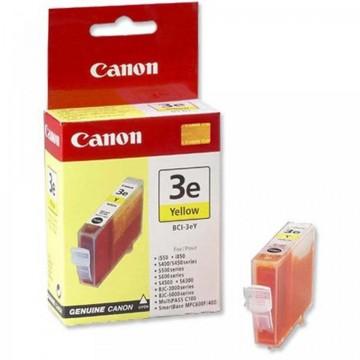 Cartus Yellow BCI-3EY Canon BJC 6000