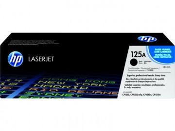 Toner Black HP 125A CB540A , HP Laserjet CP1215, CM1312, CP1215,CP1515 ,CP1518