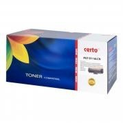 Poze Toner compatibil Certo new MLT-D116L Samsung SL-M2675F