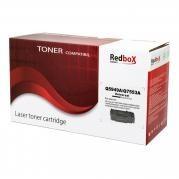 Toner compatibil RedboxQ5949A/Q7553A  HP LASERJET 1160