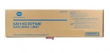 Poze Unitate imagine cyan IU-214C  KONICA MINOLTA C227,C287 ,A85Y0KD