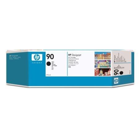 Poze Cartus Black HP 90 C5059A 775ml Original HP Designjet 4000
