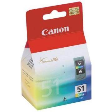 Cartus Color CL-51  Canon IP2200