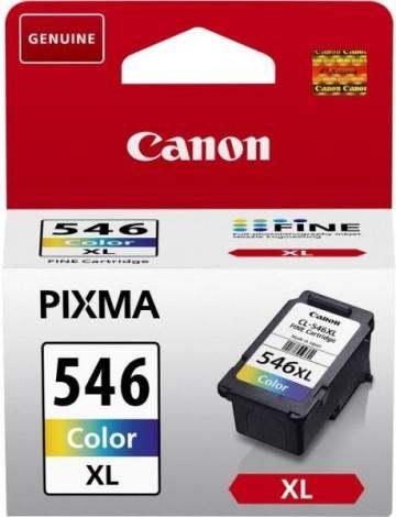 Cartus Color CL-546XL Canon MG2450