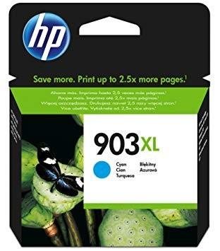 Cartus Cyan HP 903XL T6M03AE Original HP Officejet Pro 6960 Aio