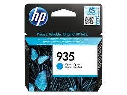 Poze Cartus Cyan HP 935 C2P20AE Original HP Officejet Pro 6830 E-AIO