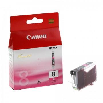 Poze Cartus Magenta CLI-8M Canon IP4200