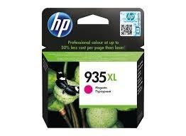 Poze Cartus Magenta HP 935XL C2P25AE Original HP Officejet Pro 6830 E-AIO