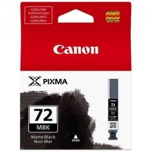 Cartus Matte Black PGI-72MBK Canon Pixma Pro 10