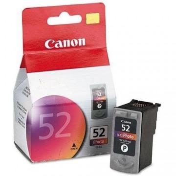 Cartus Photo CL-52  Canon IP6210D
