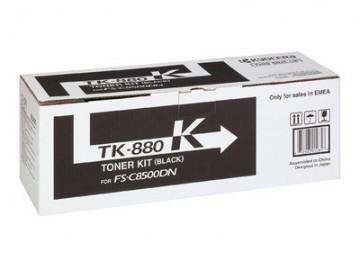 Cartus Toner Black TK-880K Kyocera FS-C8500 ( 1T02KA0NL0 )