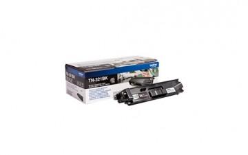 Poze Cartus Toner Black TN321BK Brother DCP-L8400, DCP-L8450, HL-L8250, HL-L8350, HL-L9200, MFC-L8650, MFC-L8850