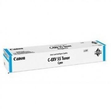 Cartus Toner Cyan C-EXV55C Canon Ir Advance C256I /  C356I