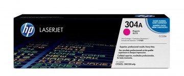 Poze Cartus Toner Magenta HP 304A CC533A HP Laserjet CP2025
